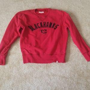 Blackhawks Sweatshirt